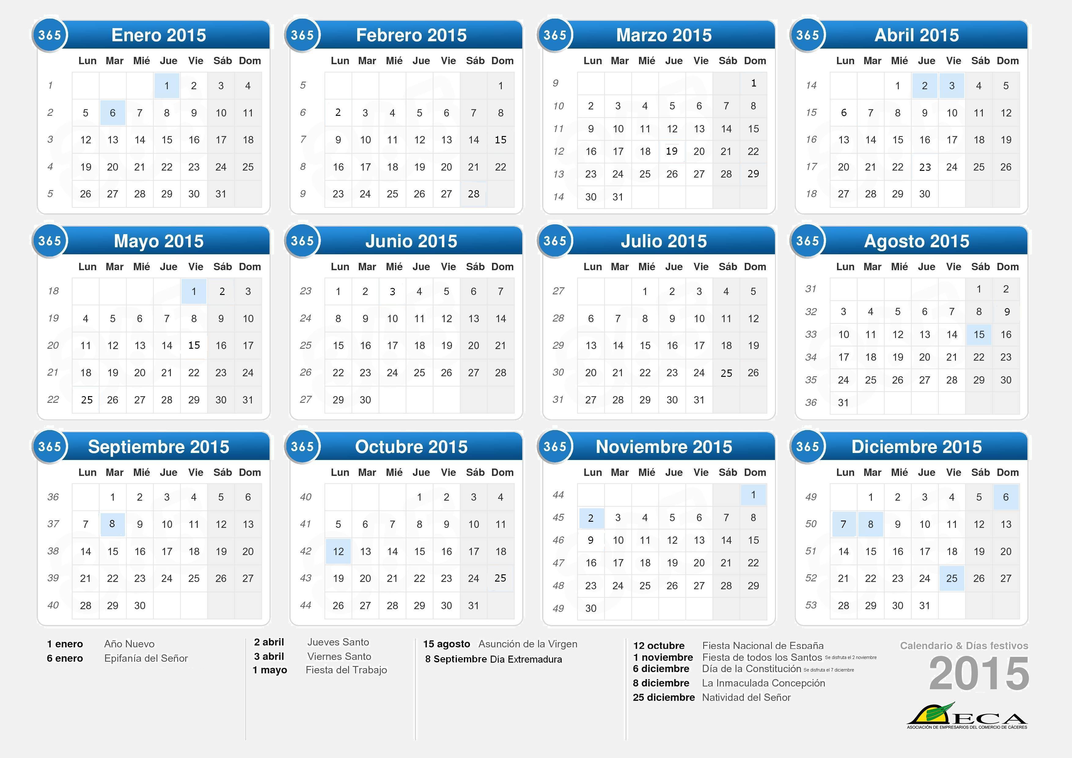 Calendario Oficial | newhairstylesformen2014.com