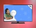 """LED 40"""" SAMSUNG UE-40F5300 Marca: SAMSUNG 379 € en Electrocash"""