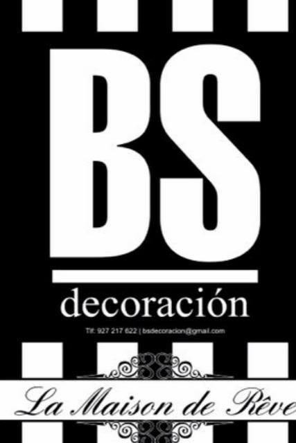 BS DEcoración en la Calle Obispo Segura Sáez está en rebajas.