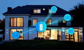 Conectividad doble banda Alto rendimiento 2,4 y 5 GHz Puerto Ethernet Gigabit Instalación muy sencilla Consumo reducido