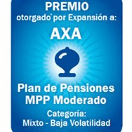 AXA en la Calle Gil Cordero de Cáceres