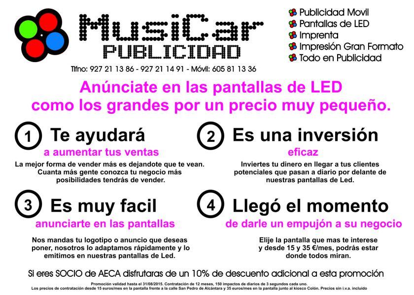 musicar enero 2016 AECA