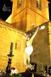 Cofradía del Amor Horario: 19:00 con salida de Capilla del Colegio San José