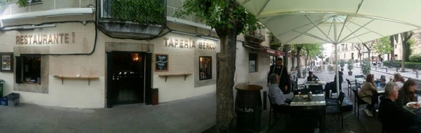 taperia ibericos