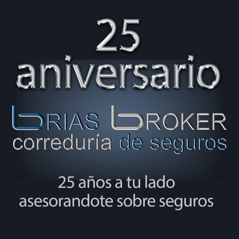 Brias Broker en la avenida de Alemania de Cáceres.