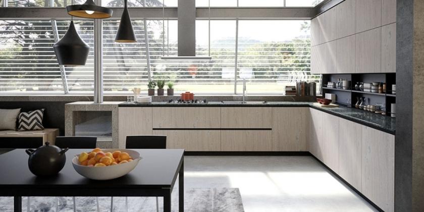 Plan Renove de Muebles en Perfil Estudios de Cocina en la ...
