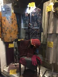 Las rebajas en Trebede en la Calle Hermandad de Cáceres