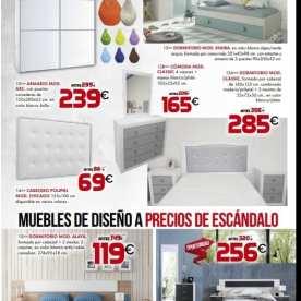 Polígono Industrial Las Capellanías (Cáceres)